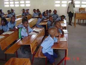 GO- Haiti