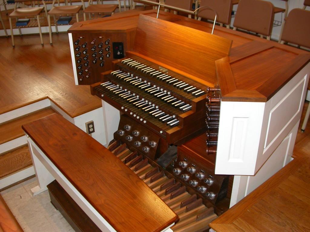 organ 003
