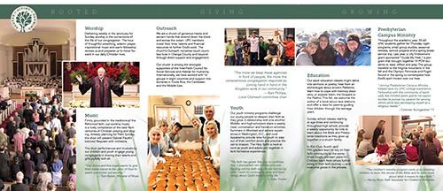 Stewardship 2016 Brochure Image