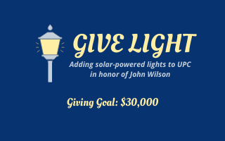 Give Light Campaign