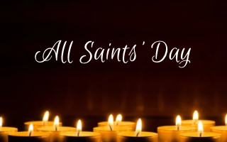 All Saints' Day 2021